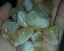 SALE Citrine Crystals~ Abundance~Prosperity~Passion~Joy~Luck~Success~Happiness~business~Wealth