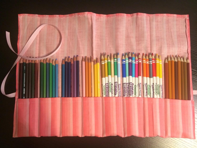 color pencil organizer adult coloring. Black Bedroom Furniture Sets. Home Design Ideas