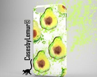 AVOCADO Case For Samsung Galaxy S6 case For Samsung Galaxy S6 edge case For Samsung S6 case For Samsung S6 edge case For J7 Alpha J5 A3 A5