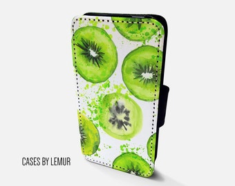 KIWI Iphone 6 Wallet Case Leather Iphone 6 Case Leather Iphone 6 Flip Case Iphone 6 Leather Wallet Case Iphone 6 Leather Sleeve Cover