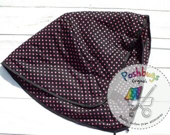 Poshbugs Custom Bugaboo Cameleon Hood