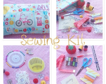 Sewing Kit for Awesome People