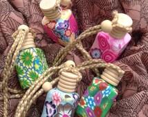 General Purpose Sewing Needles   Paula Storm Needle Bottles   Contains 10 Medium Sized Needles