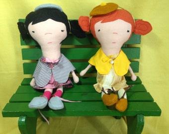 Eleanor Dolls