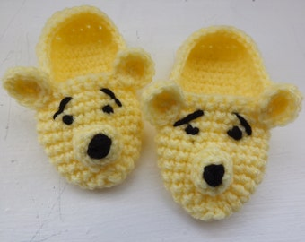 Cute Character Slippers