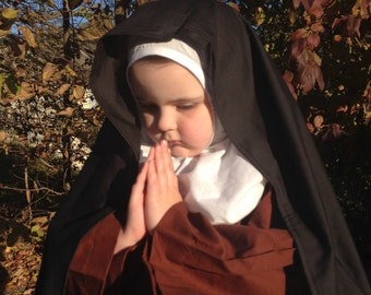 Franciscan Habit costume-saint costume