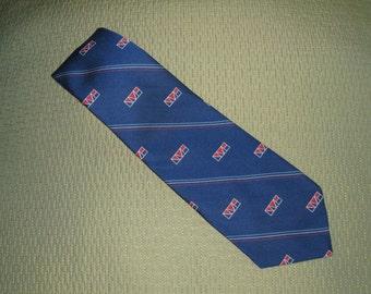 Vintage Prep School Necktie