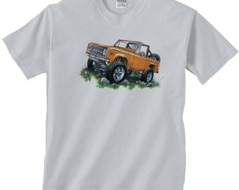 "Shop ""ford bronco"" in Clothing"