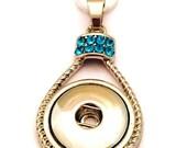 Snap Jewelry- Snap Neckla...