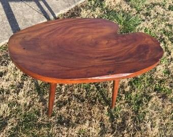 Koa Wood Tables