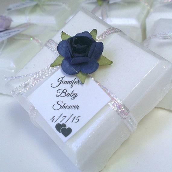 Flowers For Bridal Shower Favors : Wedding favor soap flower favors handmade bridal