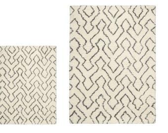 Miniature Printable Floor Rug