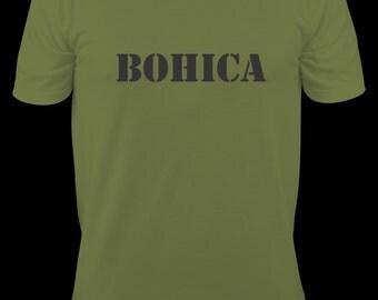 BOHICA shirt