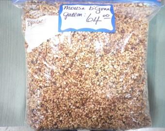 Mouse B Gone, Mouse Repellant, mouse Deterrent, Mint Scented, Non Poisonous