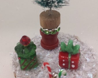 Winter Collection: Mini Gifts with Candy