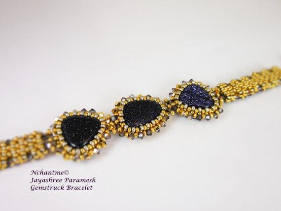 Gemstruck Bracelet Kit