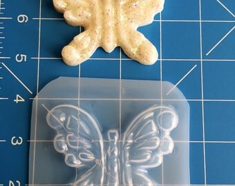butterflies mold