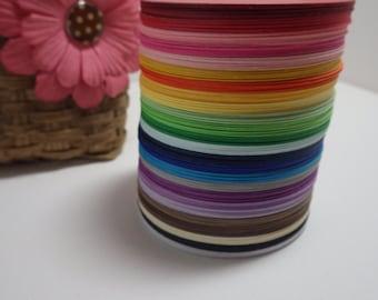 Circles, Circle Die Cuts, You Choose Color, 30 Piece set, Choose Size 1, 1.5, 2, 2.5, 3, 3.5, 4, 4.5