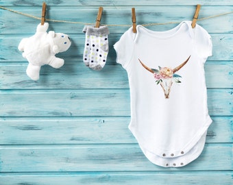 Bohemian baby clothes, cute girl clothes, newborn baby, hipster baby clothes, baby girl outfit, unique baby bodysuit, baby shower gift