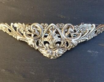 Victorian Hair clip CL 0004