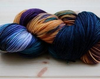 Manos del Uruguay - Alegria - Colour #A7105 Malvin - 100g Fairtrade yarn