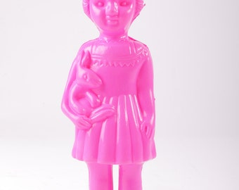 Pink Clonette Doll