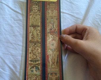 Vatican bookmarks