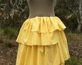 SALE Tattered fairy dress...