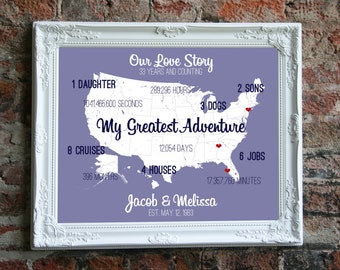 33rd Wedding Anniversary Gift For Parents 33 Year Anniversary 33rd Wedding Anniversary Gift For Parents 33 Year Anniversary 33rd Wedding Art