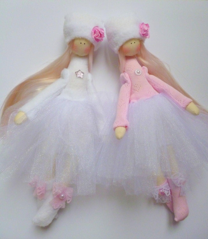 Handmade doll Tilda dolls Decorative Doll by ...