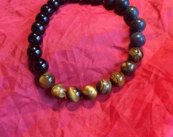Kundalini Activation Healing Crystal Bracelet