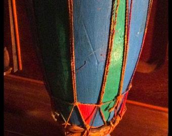 Hand Made Drum