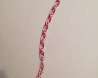 Custom Heart Bracelets