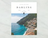 Darling Escape | One Week Itinerary to Positano, Capri & Rome, Europe Itinerary, Europe Trip, Travel Guide