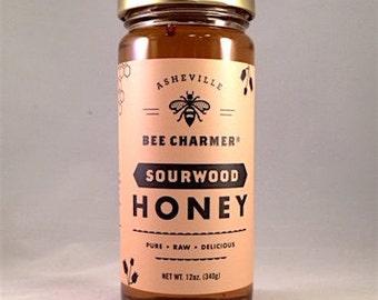 Sourwood Honey, 12oz