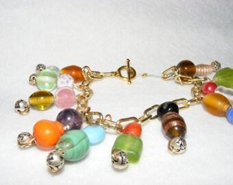 Bobble Bracelet