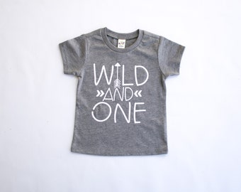 1st birthday shirt, tribal birthday shirt, arrow shirt, 1st bday outfit, birthday boy shirt, first birthday gift, one year old gift, tee