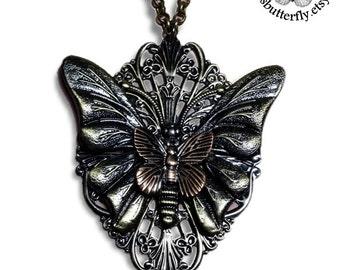 Beautiful Victorian Butterfly