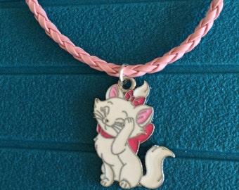 Junior Marie braided cord bracelet