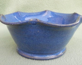 Hand Thrown Candy Dish
