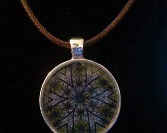Where It All Began Necklace