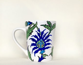 Turkish design mug