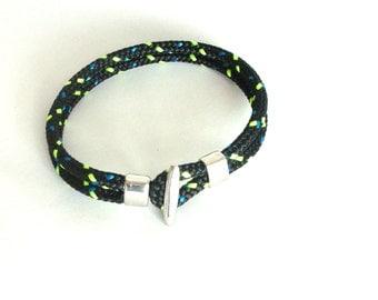 Sailing rope bracelet No. Seemannsgarn. 5