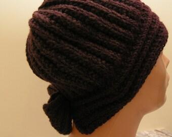 romantic vintage hat