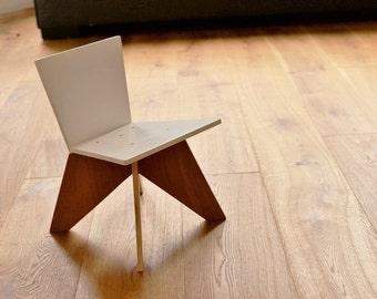 Kids 'Star' chair