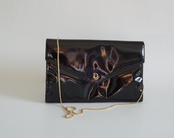 SOLD bag Christian Dior vintage