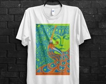 The Doors Men T-Shirt, The Doors, Jim Morrison, Classic Rock, Band Shirts, The Doors Clothing, The Doors Shirts,