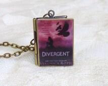 Divergent Story Locket