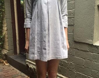 Baby Grey Dress