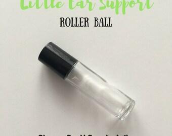 Little Ear Support Roller Ball, 10mL